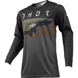 Maillot Prime Pro Fighter Thor Motocross