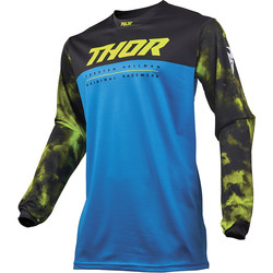 Maillot Pulse Air Acid Thor
