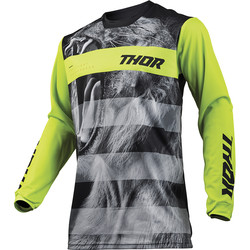 Maillot Pulse Savage Big Kat Youth Thor Motocross