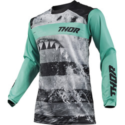 Maillot Pulse Savage Jaws Youth Thor