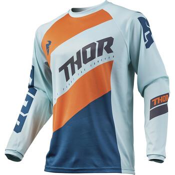 Maillot Sector Shear Thor