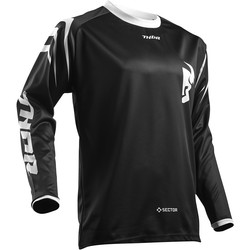 Maillot Sector Zones Thor
