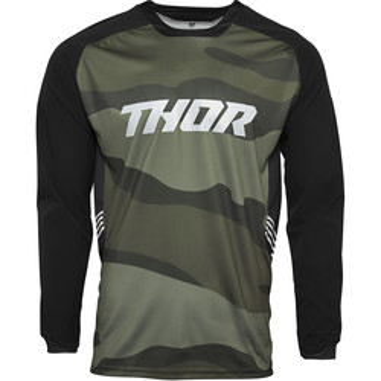 Maillot Terrain - 2021 Thor Motocross