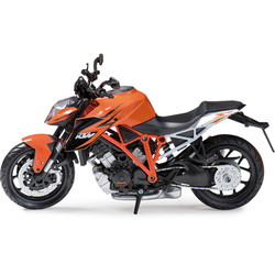 Maquette moto 1/12e Ktm 1290 Super Duke R New Ray
