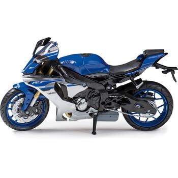Maquette moto 1/12e Yamaha YZF R1 New Ray