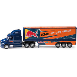 Maquette Factory Truck 1/32e Ktm New Ray