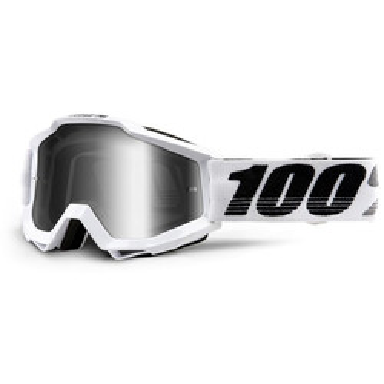 Masque Accuri Galactica Mirror silver Lens 100%