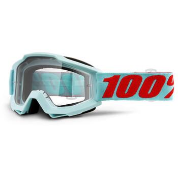 Masque Accuri Maldives Clear Lens 100%