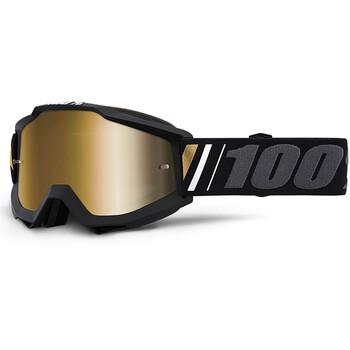 Masque Accuri Off - Iridium Bronze 100%