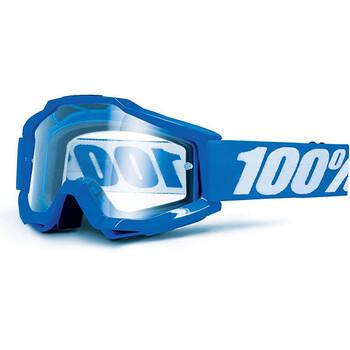 Masque Accuri OTG Reflex Blue 100%