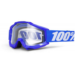 Masque Accuri Reflex Blue 100%
