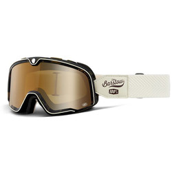 Masque Barstow Louis Bronze Lens 100%