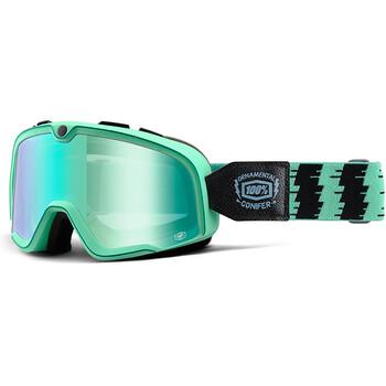 Masque Barstow Ornemental Conifer 16 - Green Mirror 100%
