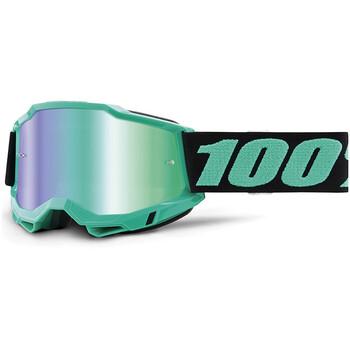 Masque Accuri 2 - Ecran Iridium 100%