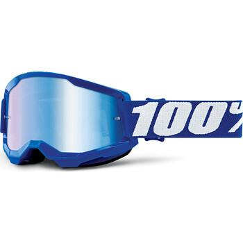 Masque Strata 2 - Ecran Iridium 100%