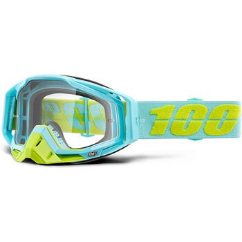 Masque Racecraft Pinacle 100%