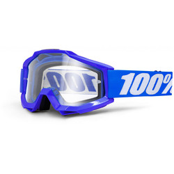 Masque Accuri Clear Lens 100%