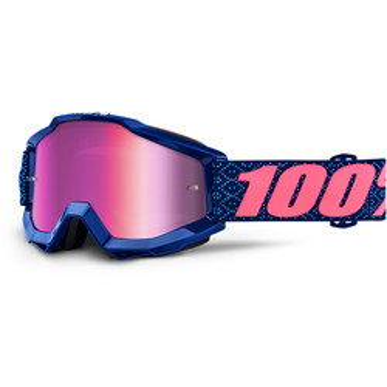 Masque Accuri Futura Mirror Pink Lens 100%