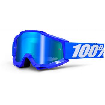 Masque Accuri Mirror Lens 100%