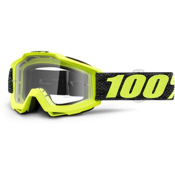 Masque Accuri Tresse Clear Lens 100%