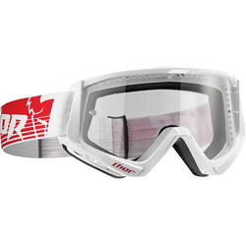 Masque Conquer Thor Motocross