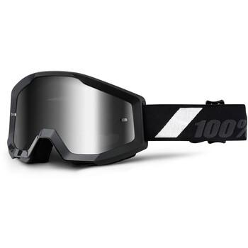 Masque Strata Goliath Mirror Lens 100%