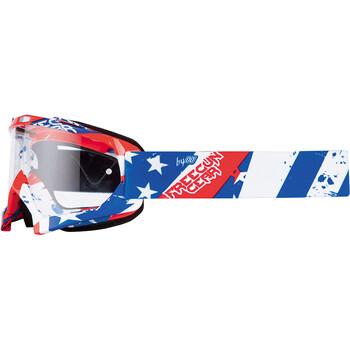 Masque YH16 Liberty Freegun