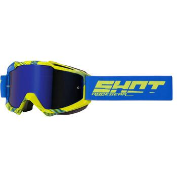 Masque Iris Jet Shot
