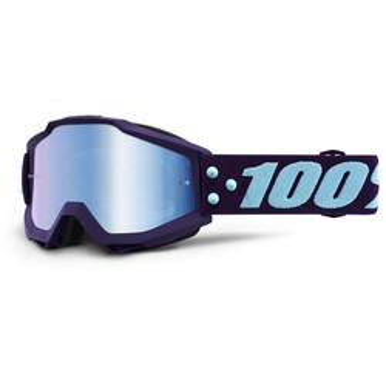 Masque enfant Accuri Maneuver Mirror Blue Lens 100%