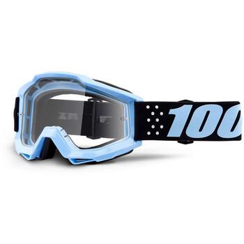 Masque enfant Accuri Taichi Clear Lens 100%