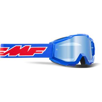Masque enfant Powerbomb Rocket - ecran miroir FMF Vision