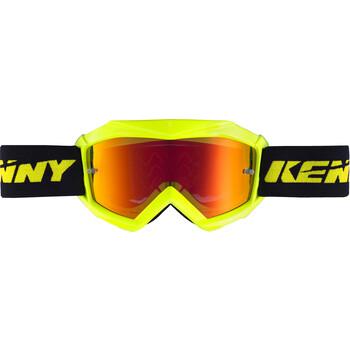 Masque enfant Track + Kid Kenny