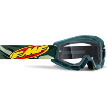 Masque Powercore Assault FMF Vision