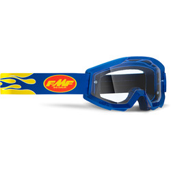 Masque Powercore Flame FMF Vision