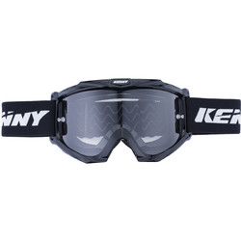 Masque Track Kenny