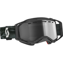 Masque Prospect Enduro Light Sensitive - 2021 Scott