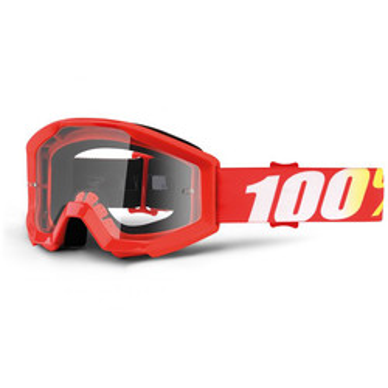 Masque Strata Furnage Junior Clear Lens 100%