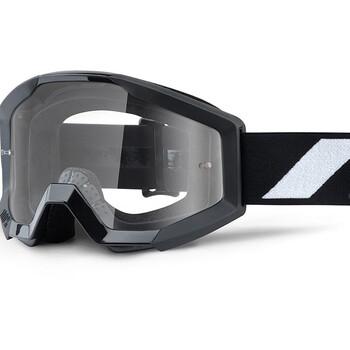 Masque Strata Goliath Junior Clear Lens 100%