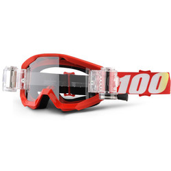 Masque Strata Furnace Roll-Off 100%