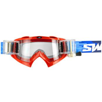 Masque Pixel + Kit Roll-Off Swaps