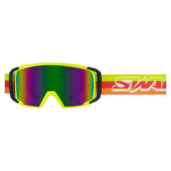 Masque Scrub V2 61 - Ecran Iridium Swaps