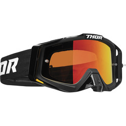 Masque Sniper Pro Solid Thor Motocross