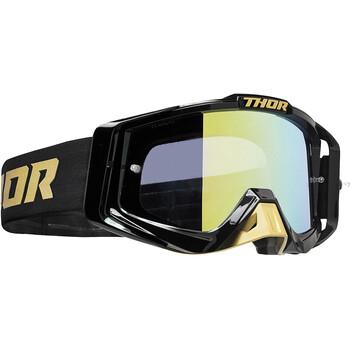 Masque Sniper Pro Solid Thor Motocross