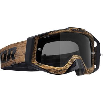 Masque Sniper Pro Woody Thor Motocross