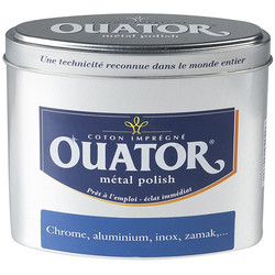 Metal Polish Ouator