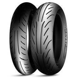 Pneu Power Pure SC Michelin