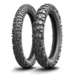 Pneu Starcross 5 Hard Michelin