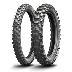 Pneu Starcross 5 Medium Michelin