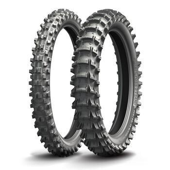 Pneu Starcross 5 Sand Michelin