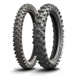 Pneu Starcross 5 Soft Michelin